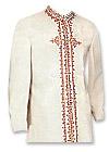 Sherwani 11- Pakistani Sherwani Suit