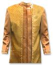 Sherwani 33- Indian Wedding Sherwani Suit